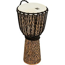 Toca Street Series Djembe Level 1 Large Cascade