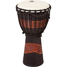 Toca Street Series Djembe Small Black