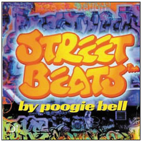 Q Up Arts Streetbeats CD Audio