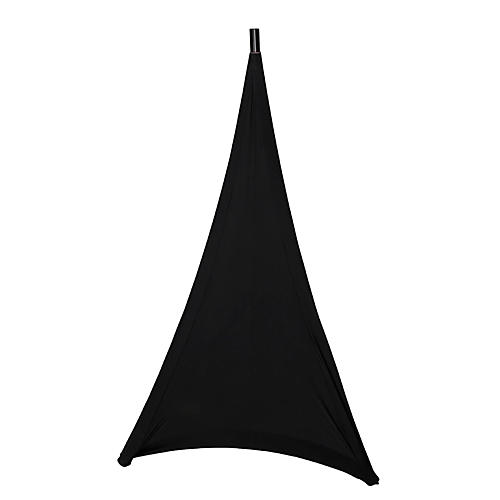 JBL Bag Stretchy Cover for Tripod Stand - 1 Side Black-thumbnail