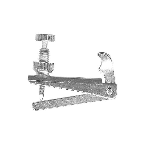 The String Centre String Adjuster for Violin (Double Prong) Violin, 4/4-3/4