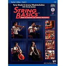 KJOS String Basics Book 2 - Score