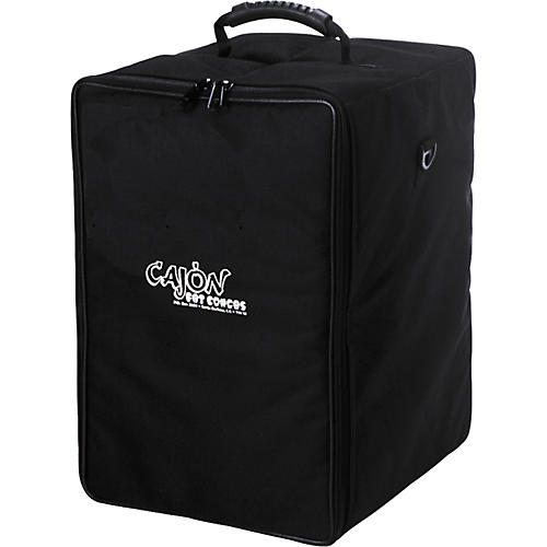 Fat Congas String Cajon Case-thumbnail