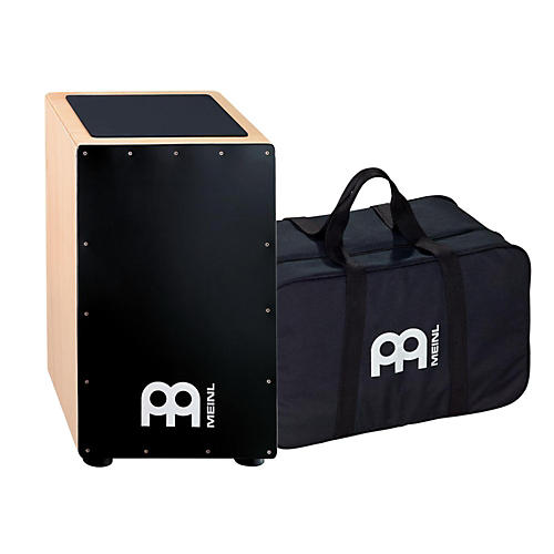 Meinl String Cajon with Bag Fiberglass Frontplate