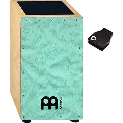 Meinl String Cajon with free padded bag