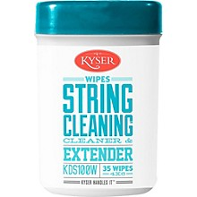 Kyser String Cleaning Wipes