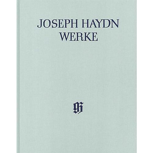 G. Henle Verlag String Quartets, Op. 9 and Op. 17 Henle Edition Series Hardcover
