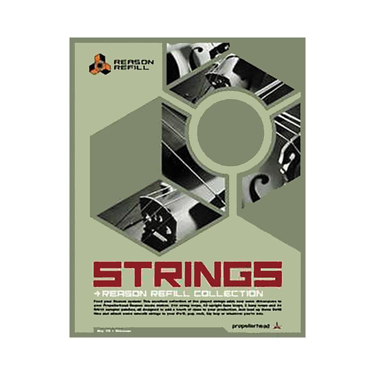 PropellerheadStrings Refill