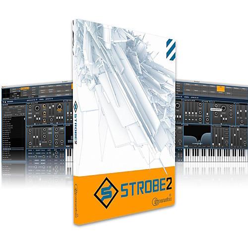 Fxpansion Strobe2 Plug-In-thumbnail