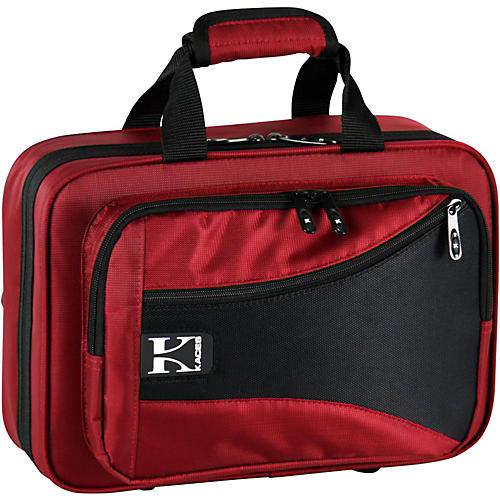 Kaces Structure Series Polyfoam Clarinet Case-thumbnail