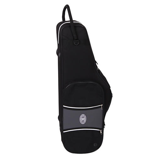 Kaces Structure Series Polyfoam Tenor Sax Case
