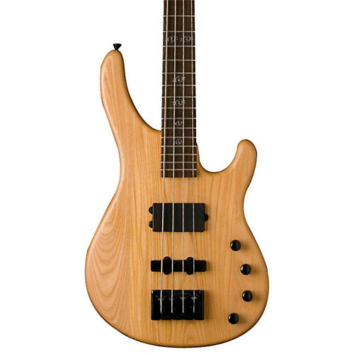 Washburn Stu Hamm Signature Electric Bass w/ Active Pickups and Piezo Saddles