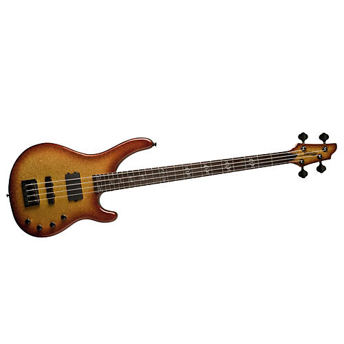 Washburn Stu Hamm Signature Electric Bass w/ Active Pickups and Piezo Saddles