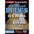 Licklibrary Stuart Bull's Advanced Blues in 6 Weeks (Week 4) Lick Library Series DVD Performed by Stuart Bull thumbnail
