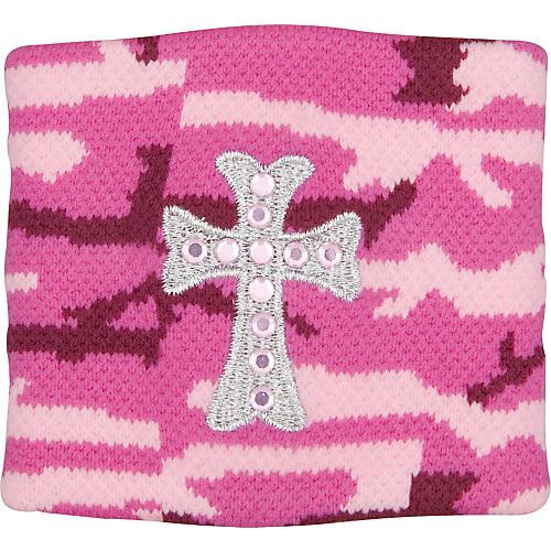 Kerusso Studded Cross Wristband-thumbnail