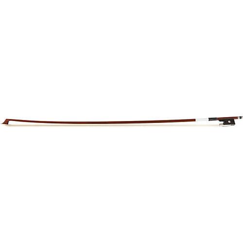 Bellafina Student Brazilwood Violin Bow 1/8 Size Brazilwood