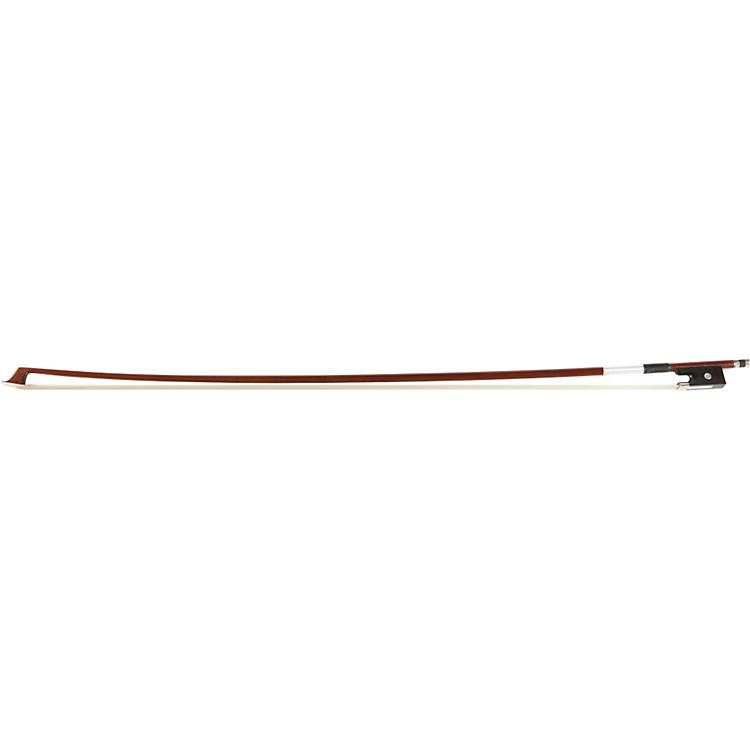 BellafinaStudent Brazilwood Violin Bow1/4 SizeBrazilwood