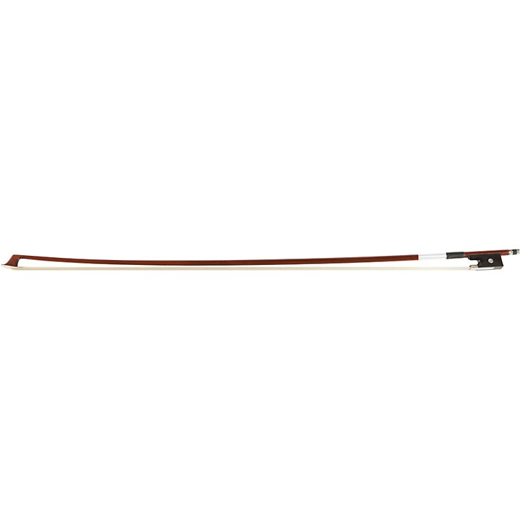 BellafinaStudent Brazilwood Violin Bow4/4 SizeBrazilwood