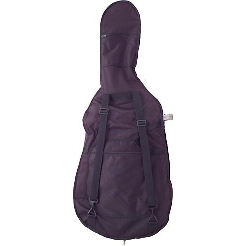 Bellafina Student Cello Bag Cello, 3/4