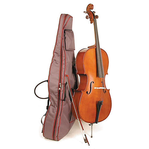 Stentor Student II Series Cello Outfit-thumbnail