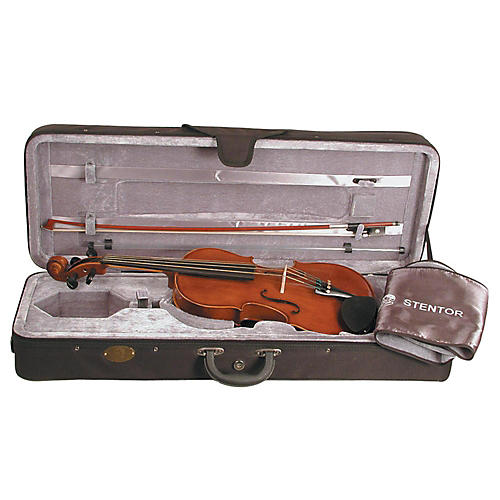 Stentor Student II Series Viola Outfit-thumbnail