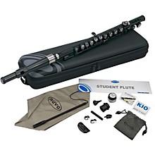Nuvo Student Plastic Flute Kit Black