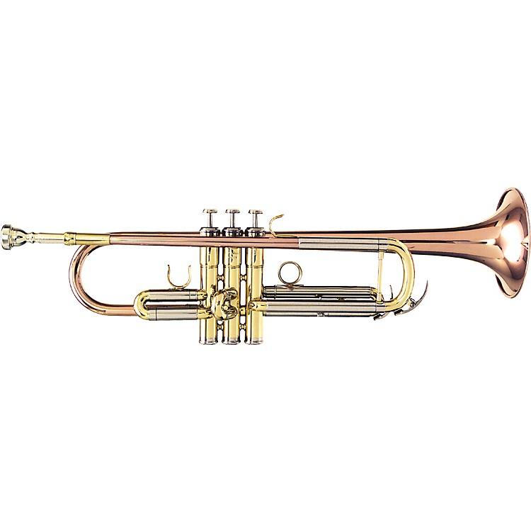 AlloraStudent Series Bb Trumpet Model AATR-101AATR101 Lacquer