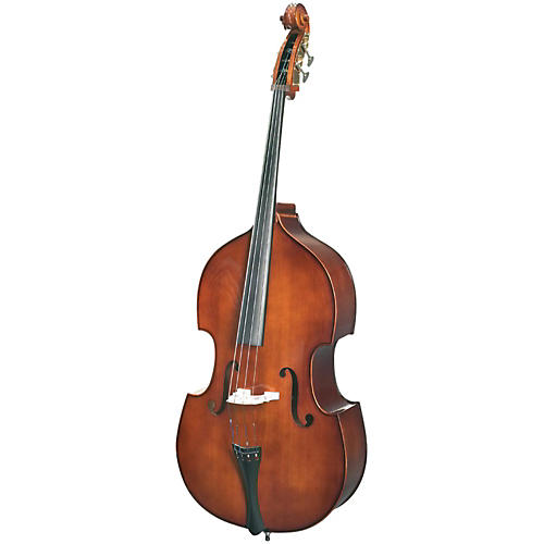 Stentor Student Series Double Bass Outfit