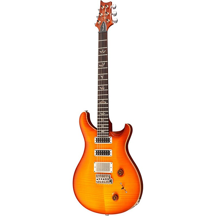 PRS Studio 10-Top Electric Guitar Matteo Mist