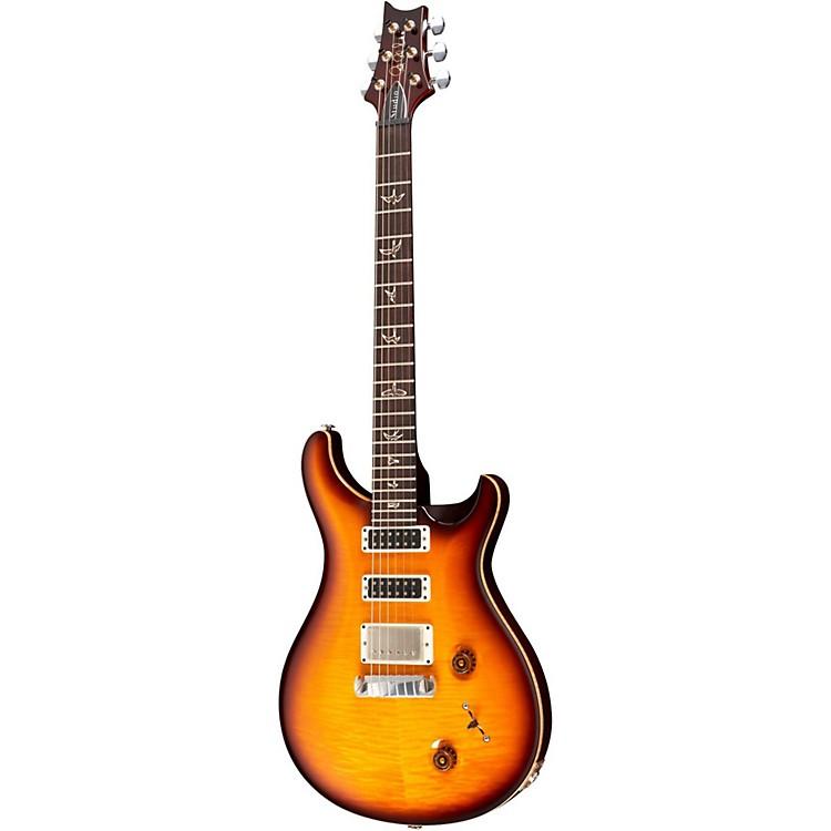 PRSStudio 10 Top With Stoptail Electric GuitarSmoked Orange