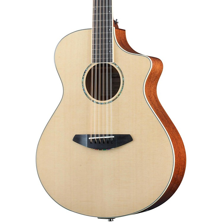 BreedloveStudio 12-String Acoustic-Electric GuitarNatural