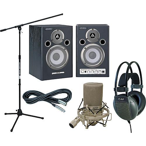 Musician's Friend Studio Bonus Bundle B