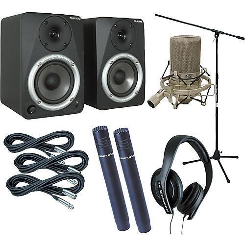 Musician's Friend Studio Bonus Bundle C-thumbnail