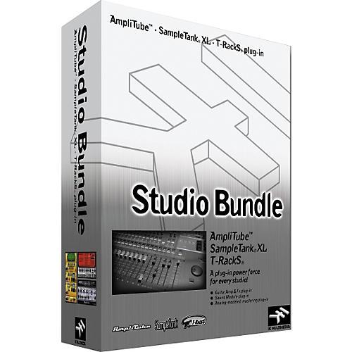 IK Multimedia Studio Bundle Upgrade