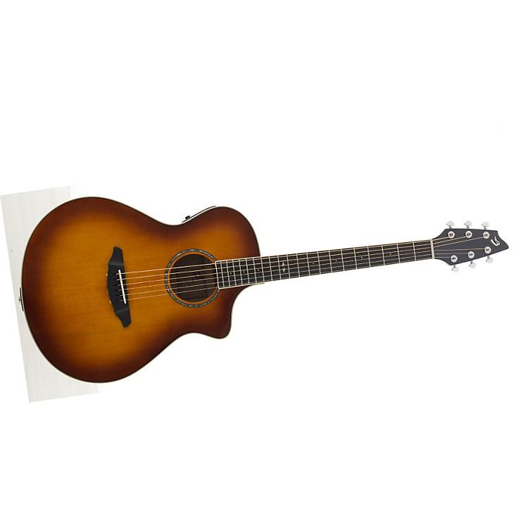 BreedloveStudio C250/SFe Sunburst Acoustic-Electric Guitar