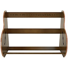 A&S Crafted Products Studio Deluxe Guitar Case Rack