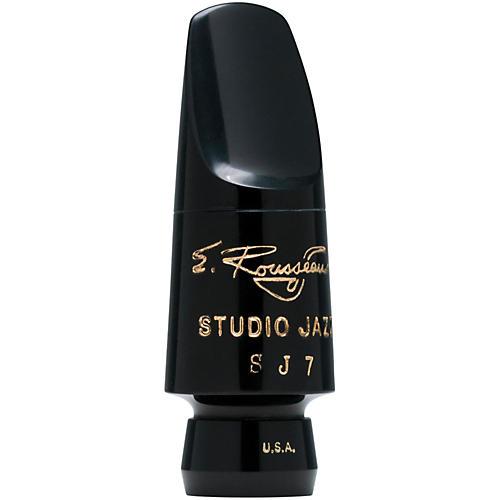 E. Rousseau Studio Jazz Soprano Saxophone Mouthpiece 7
