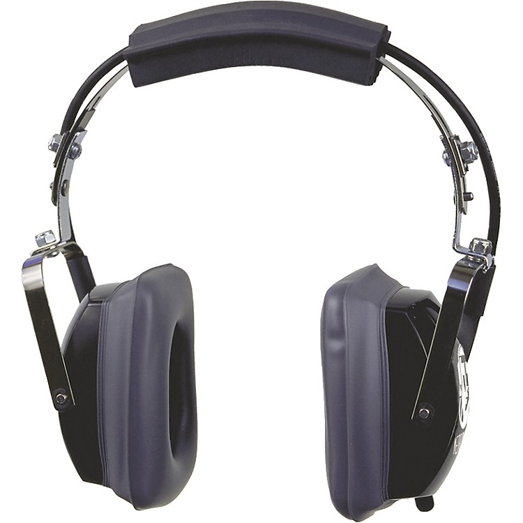 Metrophones Studio Kans Isolation Recording Headphones