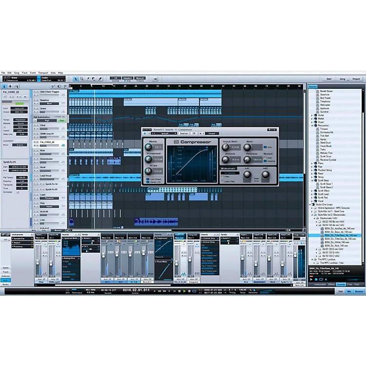 PreSonusStudio One 2.0 Artist Software DownloadSoftware Download