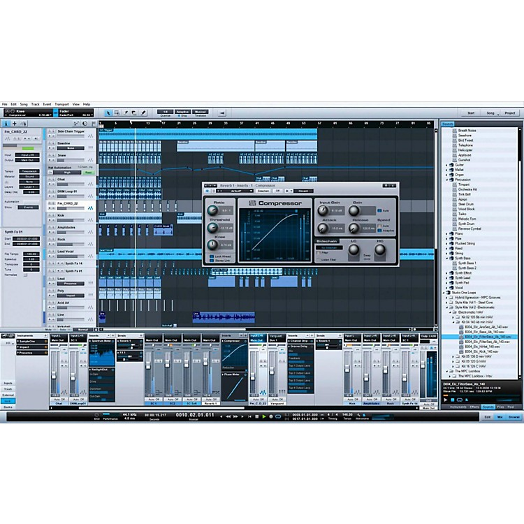 PreSonus Studio One Artist Bundle
