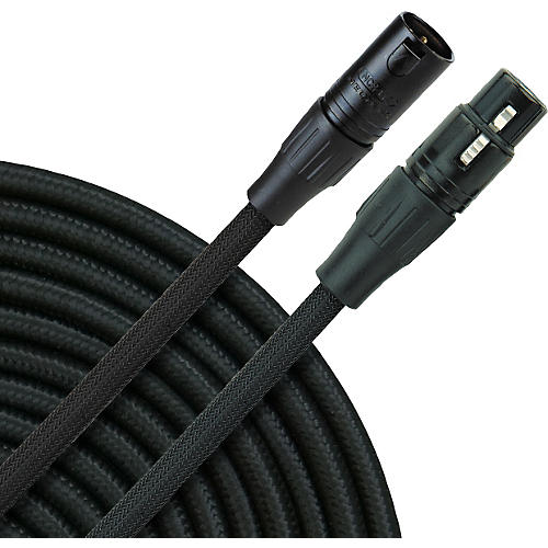 Monster Cable Studio Pro 1000 Mic Cable (No-Frills Packaging)