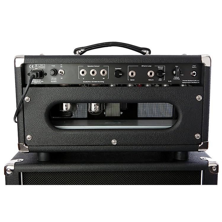 Two RockStudio Pro Plus 35W Tube Guitar Head