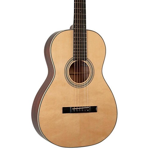 Recording King Studio Series 12 Fret O Acoustic Guitar Natural