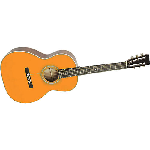 Recording King Studio Series 12 Fret OOO Acoustic/Electric Guitar-thumbnail