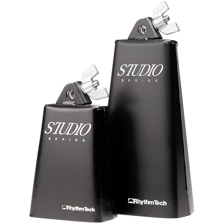 RhythmTech Studio Series Cowbell  8 Inches