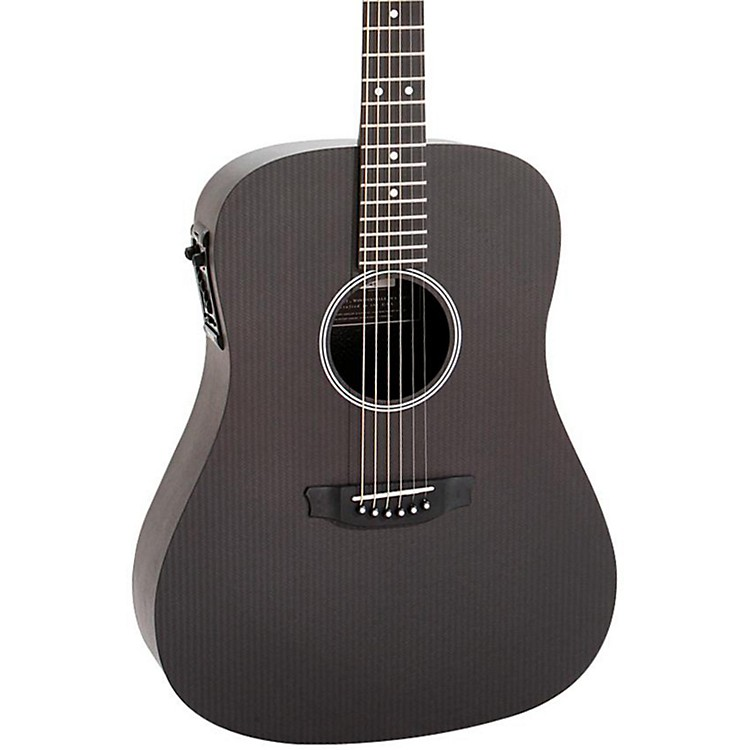 Rainsong Studio Series S-DR1000N2 Acoustic-Electric Guitar Carbon