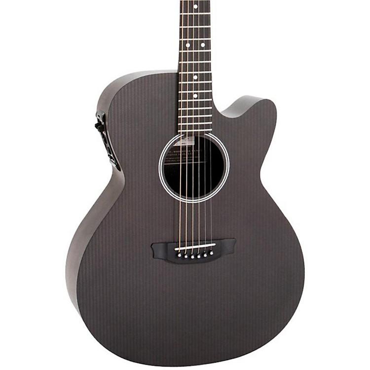 RainsongStudio Series S-WS1000N2 Acoustic-Electric GuitarCarbon