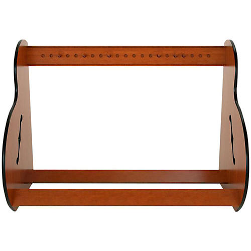 A&S Crafted Products Studio Standard Guitar Case Rack-thumbnail