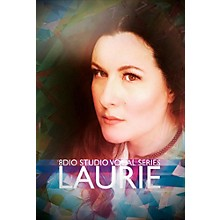 8DIO Productions Studio Vocal Series: Laurie