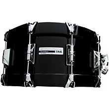 Taye Drums StudioBirch Wood Hoop Snare Drum Level 1 14 x 6 Piano Black Finish